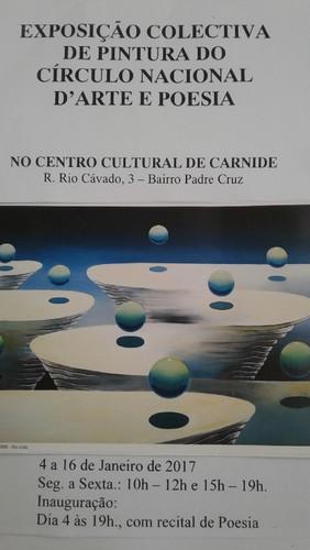 CARTAZ EXPOSIÇÃO CARNIDE JANEIRO 2017-ESPACIAL.j