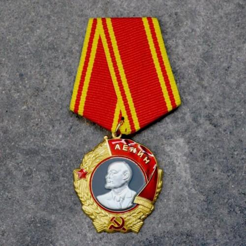 Soviet-Union-Order-of-Lenin-Medal-Russia-Badges-Wi