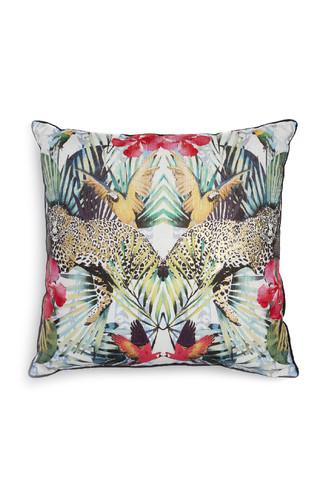 Kimball-1276701-leopard foil cushion, grade H E G