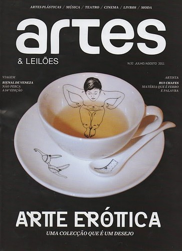 artes e leilões