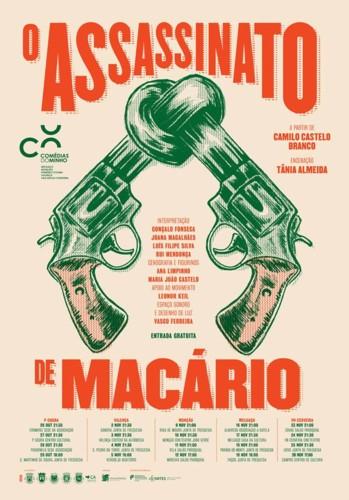O Assassinato de Macário cartaz teatro.jpg