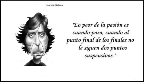 Joaquim Sabina