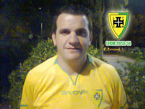Nuno Miguel Alves Caldeira