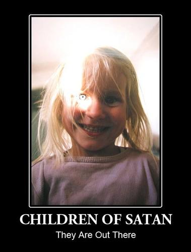 Children Of Satan