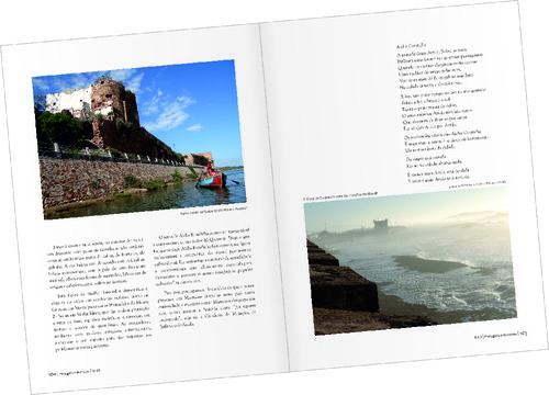 Le Portugal ou Maroc (página dupla)
