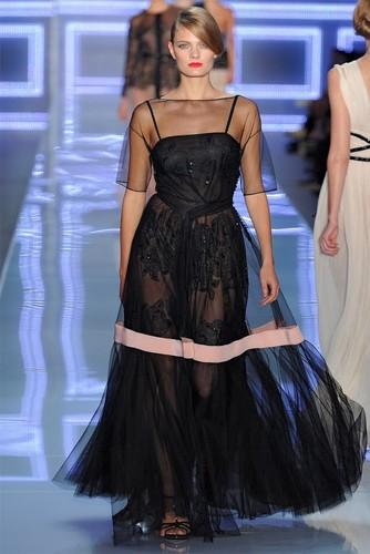 Christian Dior Primavera 2012
