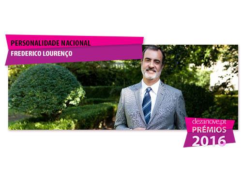 Personalidade Nacional - Frederico Lourenço copy.