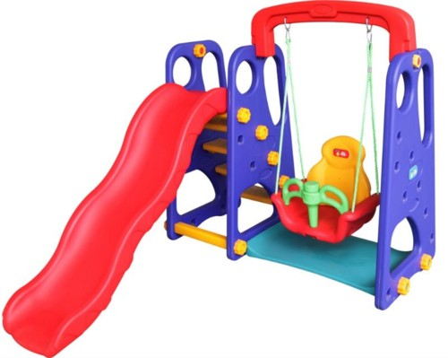 Children-fashion-plastic-slide-and-swing.jpg