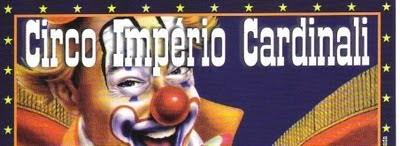 CIRCO IMPÉRIO CARDINALI