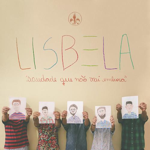 Lisbela - Saudade Que Não Vai Embora (capa).jpg