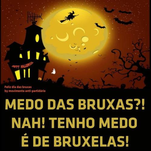 Medo das bruxas