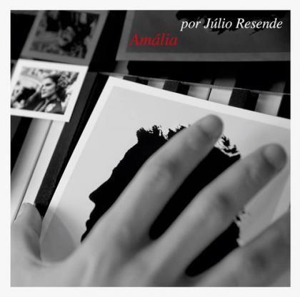 Amália por Júlio Resende
