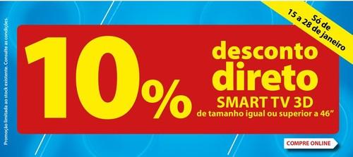 10% desconto direto | RADIO POPULAR | de 15 a 28 janeiro