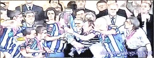 FC Porto vencedor da Taça de Portugal 2010 / 2011