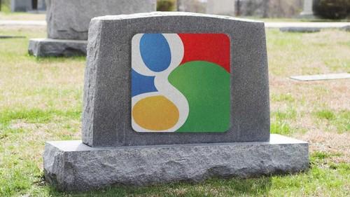 google depois de morrer