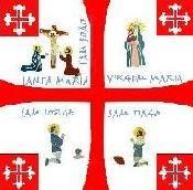 FNA - Bandeira de S. Nuno de Santa Maria (tamanho