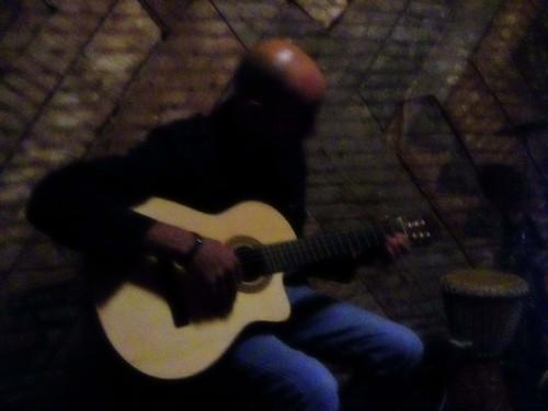 Vasco Moreira Gritali @Casa Bo
