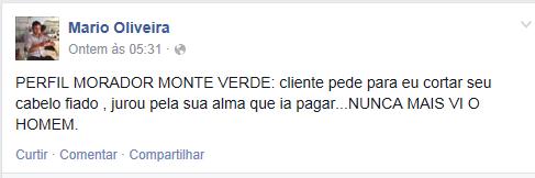 JURANDO PELA ALMA