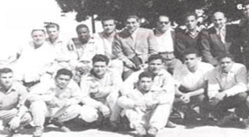 Egipto em 1957