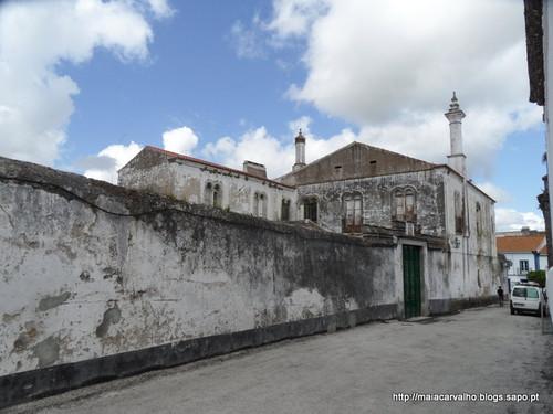 Palácio de Alcáçovas