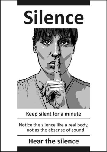 Silence 01