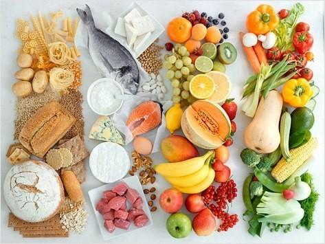 что нужно кушать на завтрак правильное питание