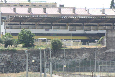 ADF fafe estádio