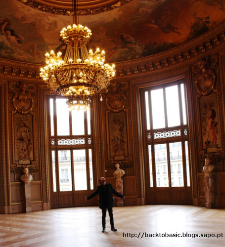 Palais Garnier, Paris, http://backtobasic.blogs.sapo.pt