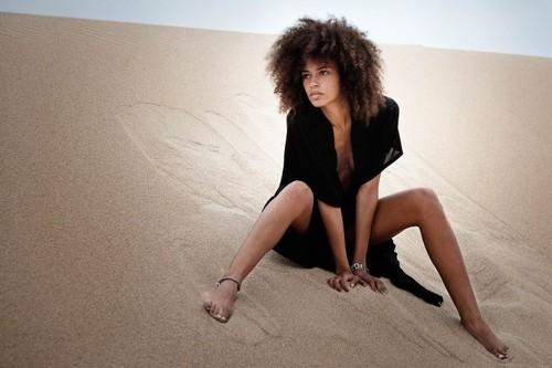 Ana Sofia Martins (apresentadora, modelo & atriz).
