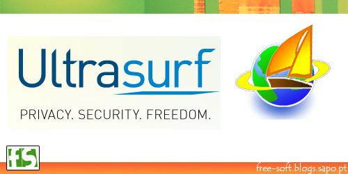 Navegar anónimo na internet e aceder a sites bloqueados