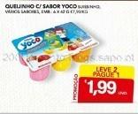 Yocco Nestlé leve 2 pague 1