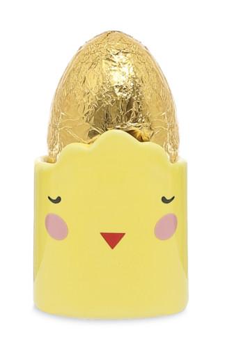 Kimball-0582201-Ceramic Holder Choc Egg, ROI F, FR