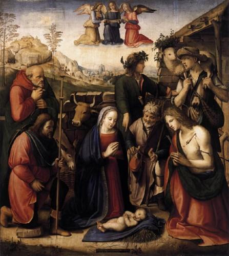 Ridolfo_Ghirlandaio_-_Adoration_of_the_Shepherds.j
