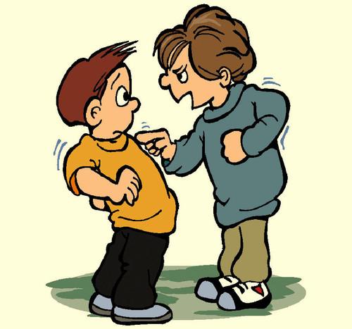 Bullying, um fenómento dos dia-a-dia escolar...e não só