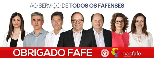 PS Raul Cunha Fafe 2017