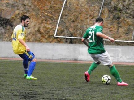 Pampilhosense - Mirandense QF Taça AFC 29-01-17 5