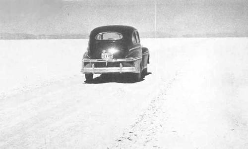 cold desert - kol