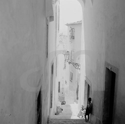 Alfama, Lisboa (A. Pastor, s.d..)