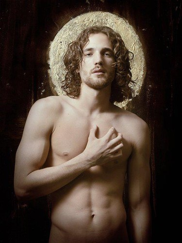 Santo Antonio Boy