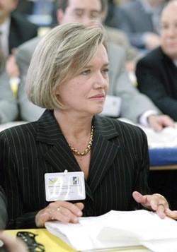 Maria José Nogueira Pinto