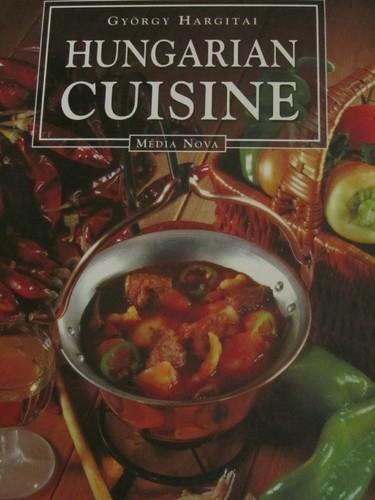 Livro de cozinha húngara