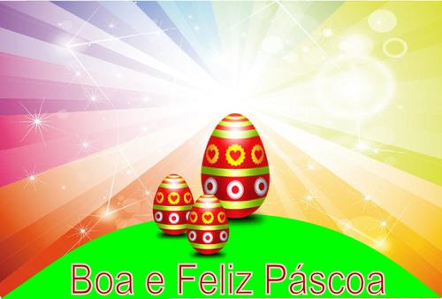 Boa Pascoa