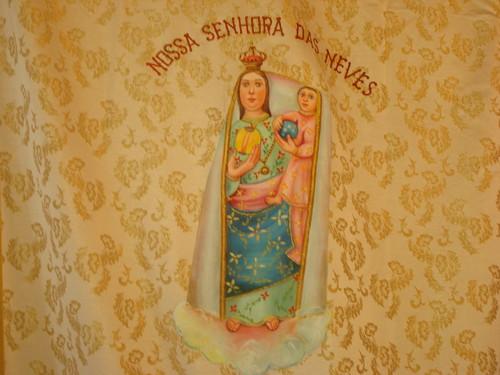 Igarei - Nossa Senhora das Neves