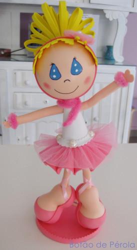 Bailarina E.V.A