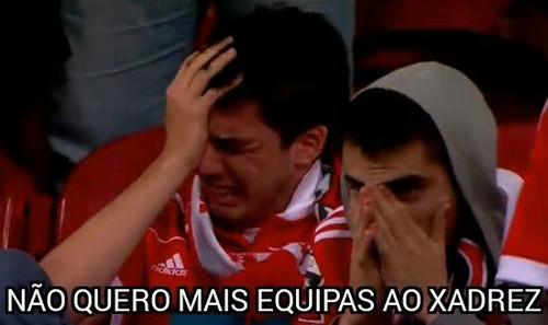 Moreirense 3 - 1 Benfica Taça da Liga 27Jan2017 a