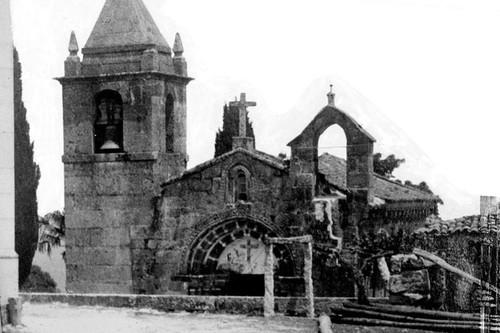 Igreja nos primórdios do séc. XX