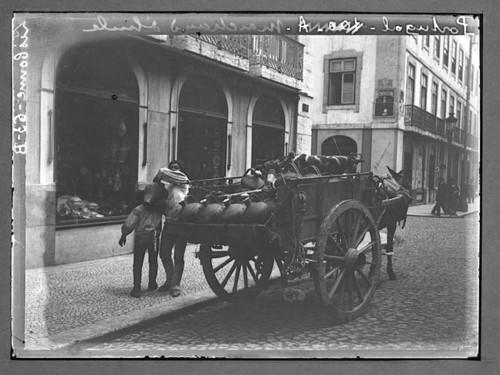 Azeiteiro, Lisboa (Ch.Flaviesn, George Eastman House, 1900-19)