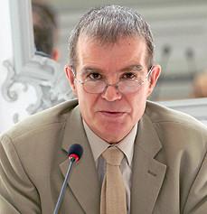 Bernard Perret
