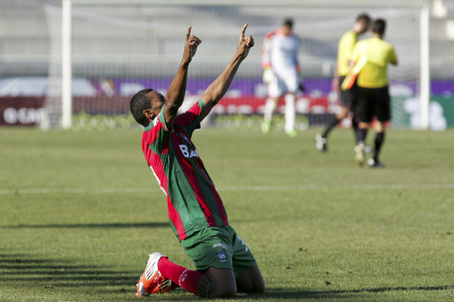 1ª J: Marítimo-Benfica 13/14