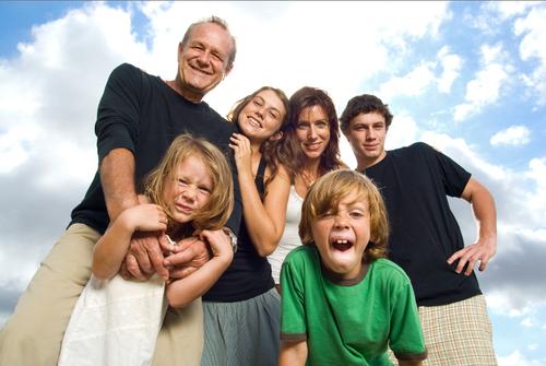 Familias Reorganizadas